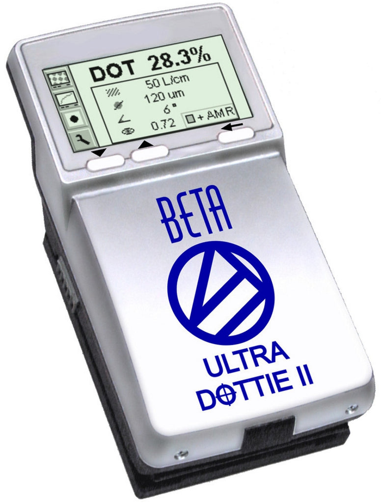 ULTRA DOTTIE 2 CTP METER (ADVANCED)