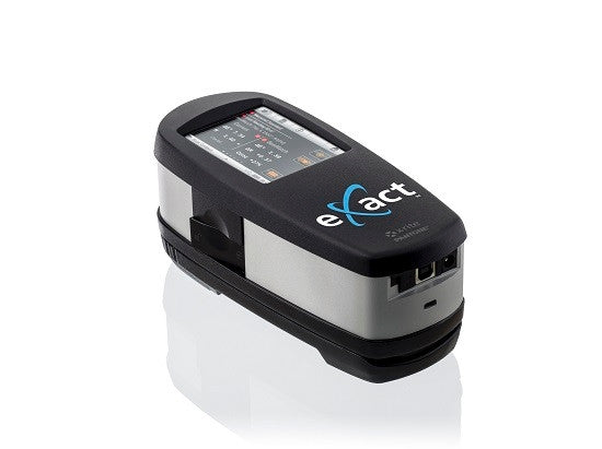"X-Rite eXact ""Advanced"" Spectro-Densitometer"