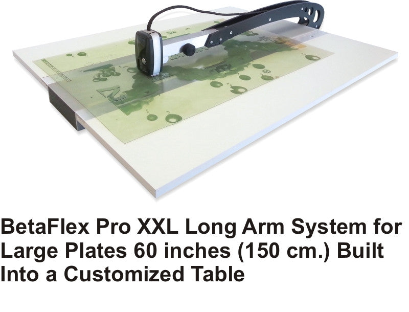 BETAFLEX PRO FLEXO PLATE & IMAGE ANALYZER TECHNOLOGY FOR TODAY'S FLEXO