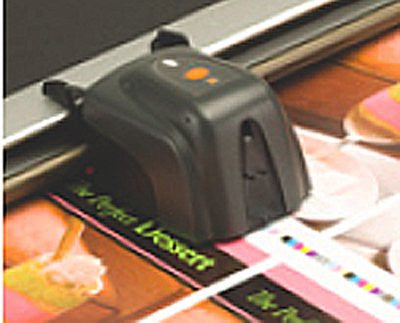 EASY TRAX AUTO SCANNING SYSTEM