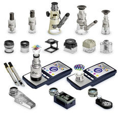 Beta Optics - Loupes, Magnifiers, Microscopes