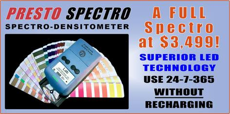 BetaColor Densitometers Great Price, Excellent Performance