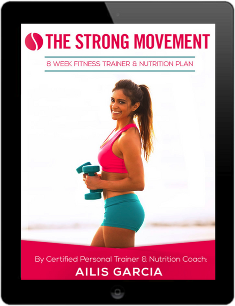 The Strong Movement™: Strong Girl Guides Bundle [7-Digital Downloads]