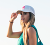Strong Girl Sporty Mesh Hat