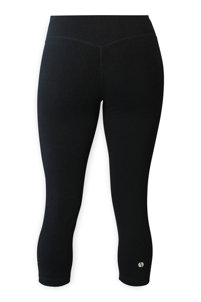 TSM Performance Leggings - Black