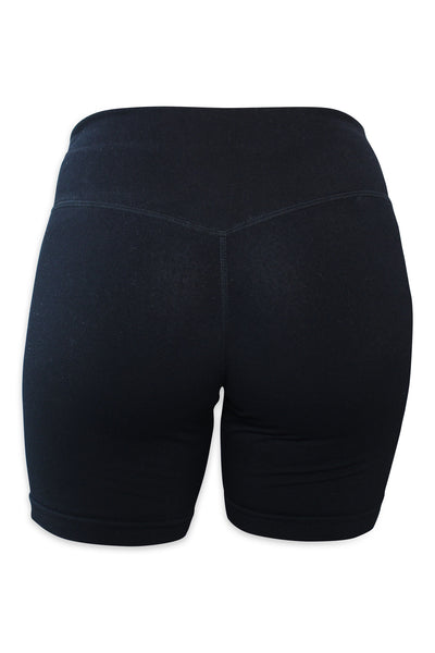 TSM Active Shorts - Black