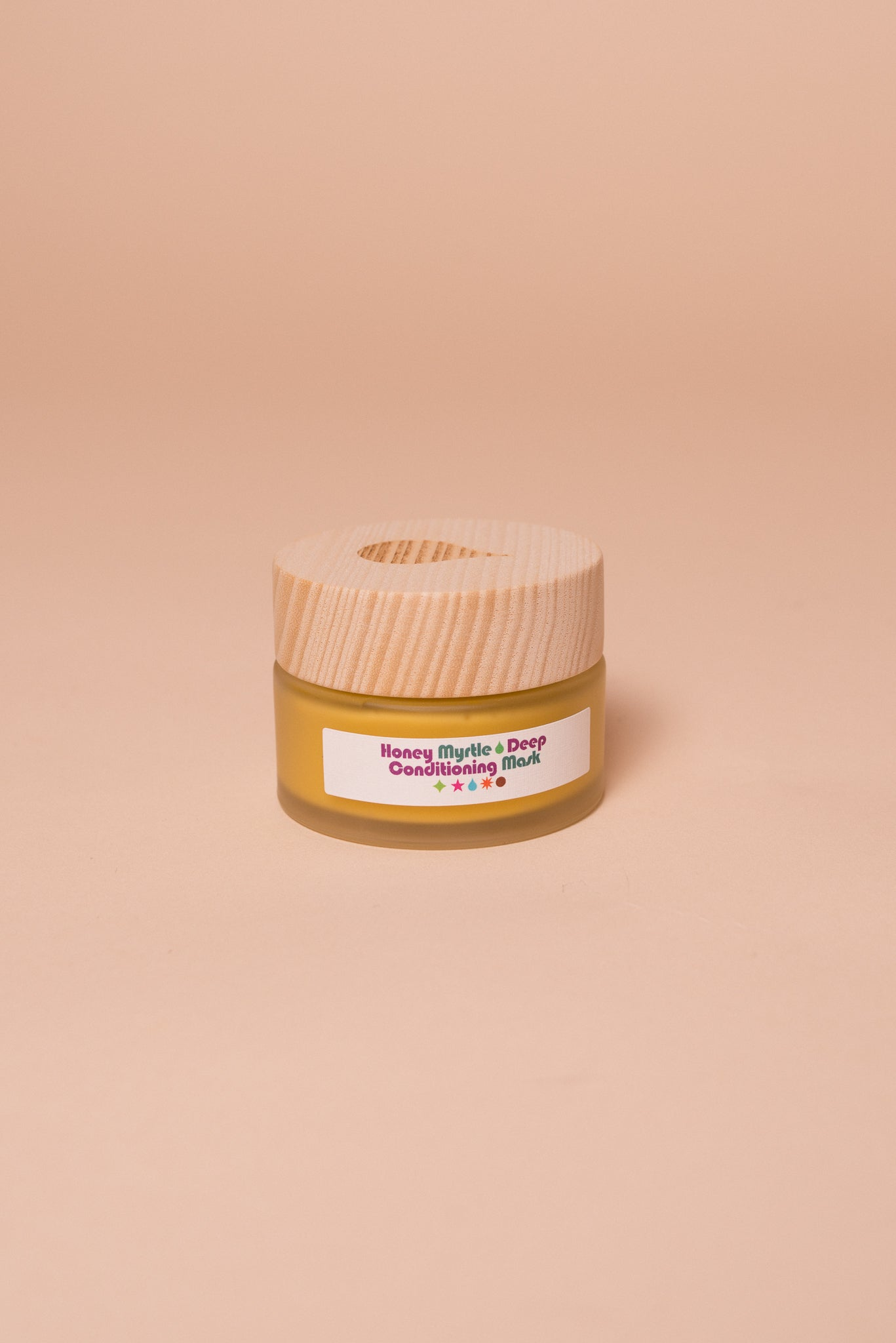 Honey Myrtle Hair Mask