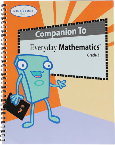 Companion to Everyday Math