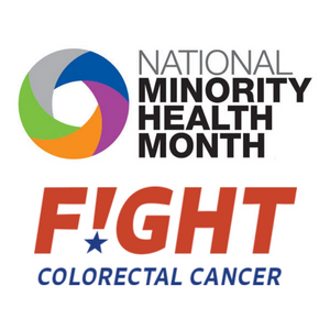 How to Fight Colorectal Cancer During National Minority Health Month