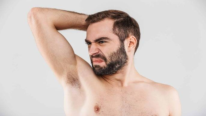 Here's What Happens During an Armpit Detox