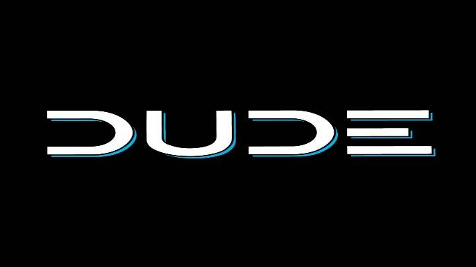 DUDE & DUDE Wipes Logos – DUDE Products