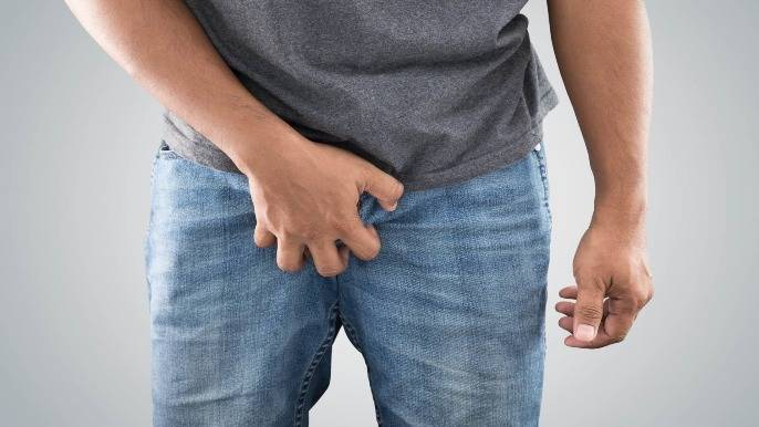 Itchy Balls: Causes, Cures, and the Case for Scratching in Public