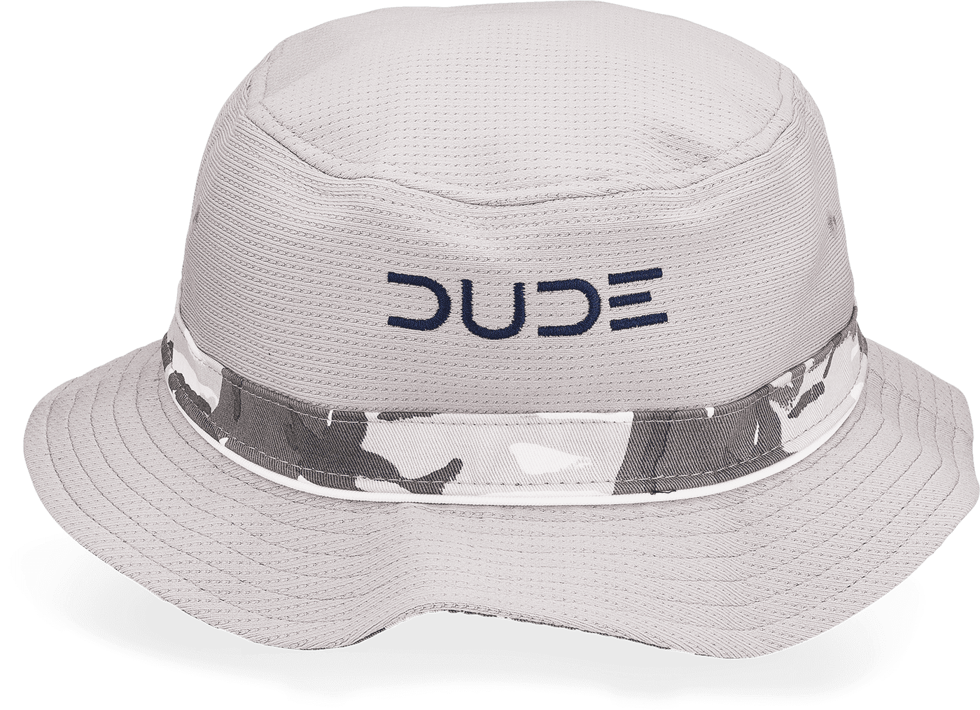 CAMO Pro-Max Tech Bucket Hat - DUDE Products
