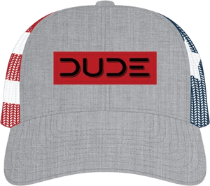 DUDENITED AMERICA - DudeProducts