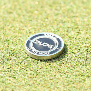 Magnetic Ball Marker - DudeProducts