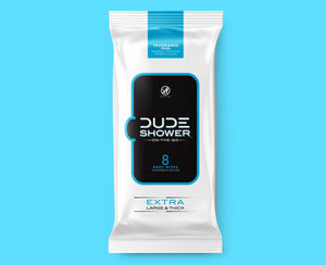 DUDE Shower