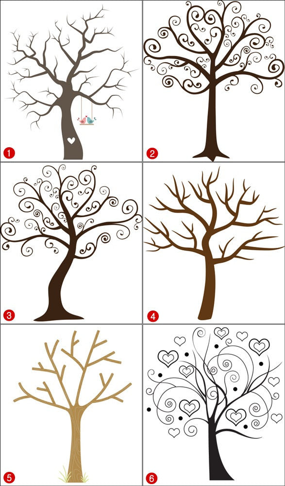 Wonderful Baby Shower Fingerprint Tree Sign, Guest Book Alternative, Welcome To The  Family