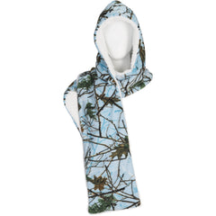 Camo Lifestyle Hooded Scarves - Trailcrest.com
