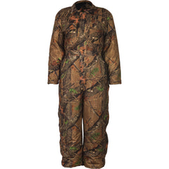 Men's Camo Evolton Insulated Coverall - Trailcrest.com