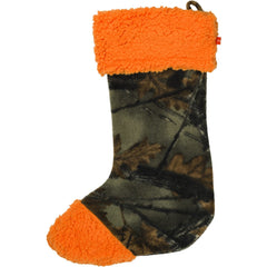Camo Christmas Stocking - Trailcrest.com