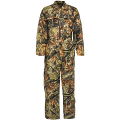 Kids Camo Ranger Insulated Coverall - Trailcrest.com