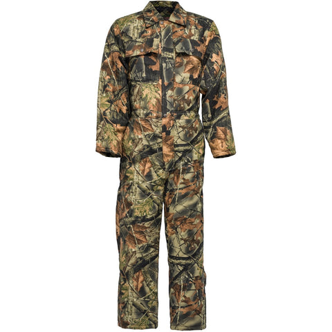 Men's Camo Evelton Bib Coverall - Trailcrest.com