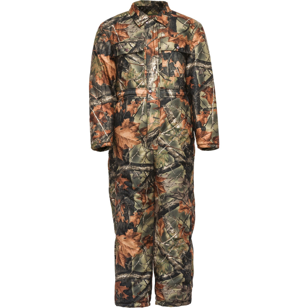 Trail Crest ®. Men s Camo Evolton Insulated Coverall 77775bed67c