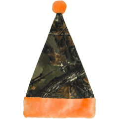 Camo Christmas Hat - Trailcrest.com