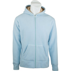 Women's Albates Double Layer Full Zip Hoodie - Trailcrest.com
