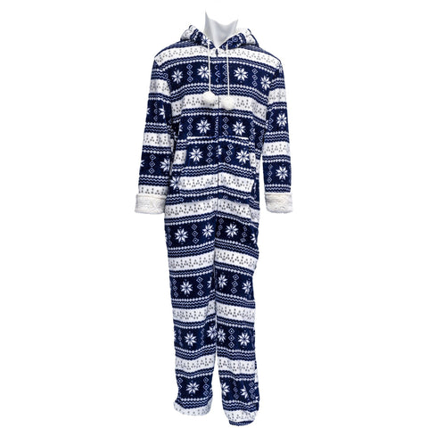 Romanta Nordic Fleece Pj-Lounger - Trailcrest.com