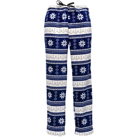 Kids Romanta Nordic Fleece Lounge Pants - Trailcrest.com