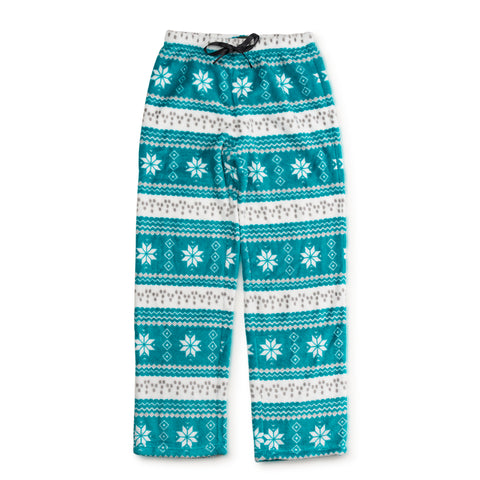 Romanta Nordic Fleece Lounge Pants - Trailcrest.com