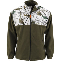Men's Snow Camo C-Max Wind Jacket - Trailcrest.com