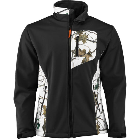 b15ef1335887e Men s Snow Forest Camo Custom Xrg Soft Shell Jacket - Trailcrest.com
