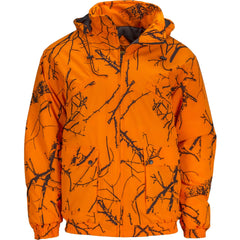 Men's Blaze Camo Evolton Insulated Tanker Jacket - Trailcrest.com