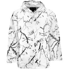 Men's Snow Forest Camo Cover Jacket - Trailcrest.com