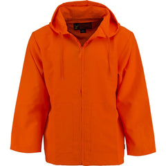 Men's Blaze Orange Cover Jacket - Trailcrest.com