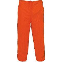 Men's Blaze Orange Cover Pants - Trailcrest.com