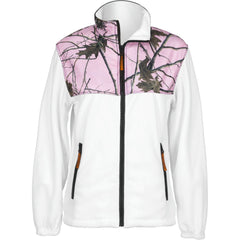 Toddler Pink Forest Camo C-Max Wind Jacket - Trailcrest.com