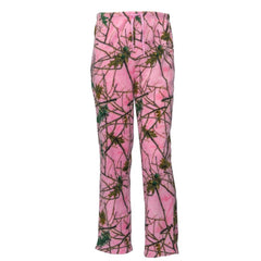 Women's Camo Daysor Lounge Pajama Bottoms - Trailcrest.com