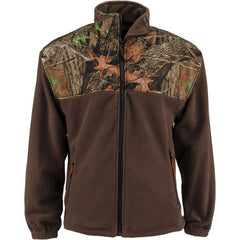 Men's Camo C-Max Wind Jacket - Trailcrest.com