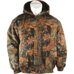Kids Camo Ranger Insulated Tanker Jacket - Trailcrest.com