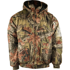 Men's Camo Evolton Insulated Tanker Jacket - Trailcrest.com