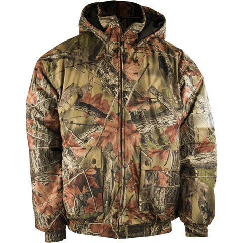 Kids Evolton Insulated Tanker Jacket - Trailcrest.com