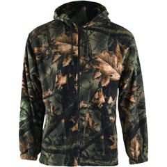 Men's Camo Chambliss Full Zip Hoodie - Trailcrest.com
