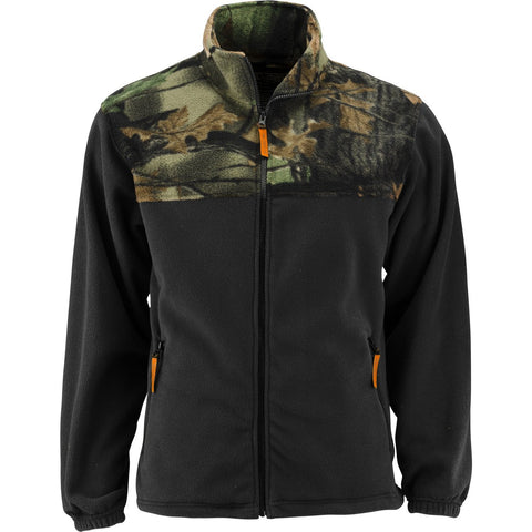 Men's Camo Chambliss Full Zip Jacket - Trailcrest.com