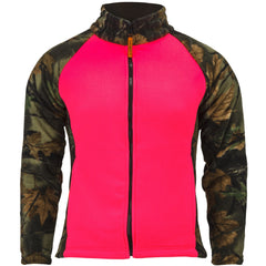 Kids Camo Chambliss Semi-Fitted Jacket - Trailcrest.com