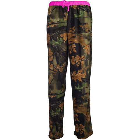 Kids Camo Daysor Lounge Pajama Bottom - Trailcrest.com