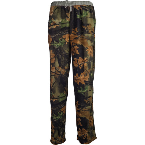 Men's Camo Daysor Lounge Pajama Bottom - Trailcrest.com