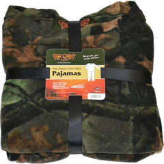 Men's Camo Daysor Pullover 2Pc Pajama Set - Trailcrest.com
